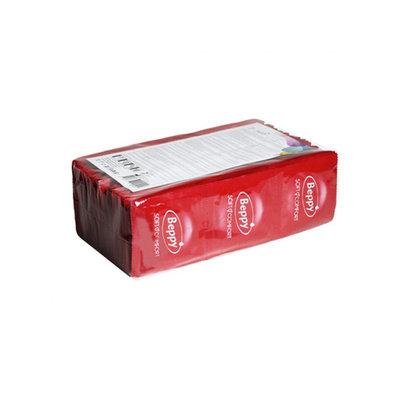 Beppy Red Condooms Aardbei - 72 Stuks *6TH*