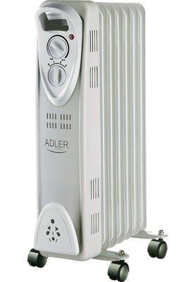 Adler AD7807 - Olieradiator - 7 verwarmingselementen *6TH*