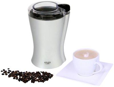 Adler AD443 - Elektrische koffiemolen *6TH*